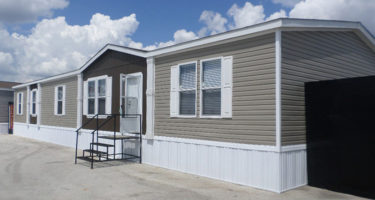 Quality Built Mobile Homes for Sale