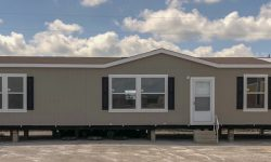 Hearne floor plan double wide mobile home
